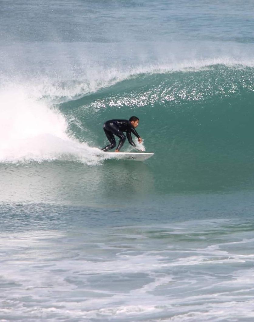 Surf à Dakhla Evasion